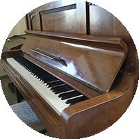 Фортепиано Teshner